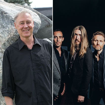 Bruce Hornsby & The Noisemakers | The Wood Brothers