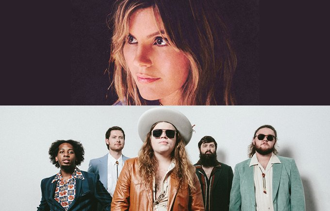 Grace Potter | The Marcus King Band