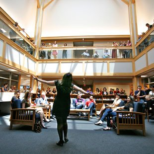 Earle C. Williams Learning Center